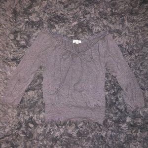 Kris Jen Tops - 5/$20 Kris Jen size medium grey top